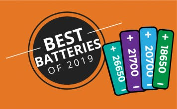 Best batteries