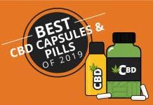 best cbd capsules and pills