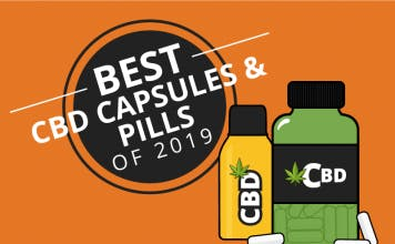 best cbd capsules and pills