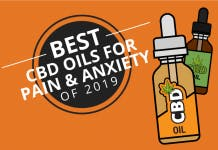 best cbd oils for pain and anxiety