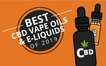 best cbd vape oils and e-liquids