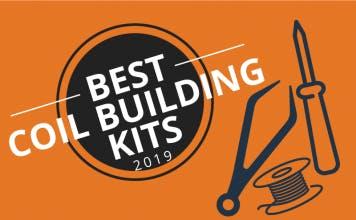 best coil building kits