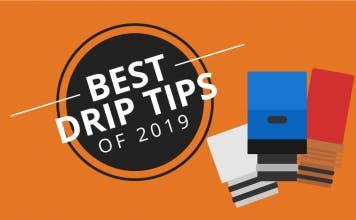 best drip tips