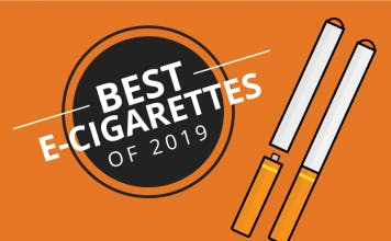 best e-cigarettes