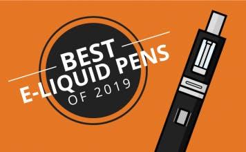 best e-liquid pens