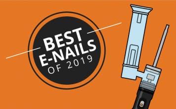 best e-nails
