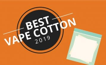 Best Vape Cotton