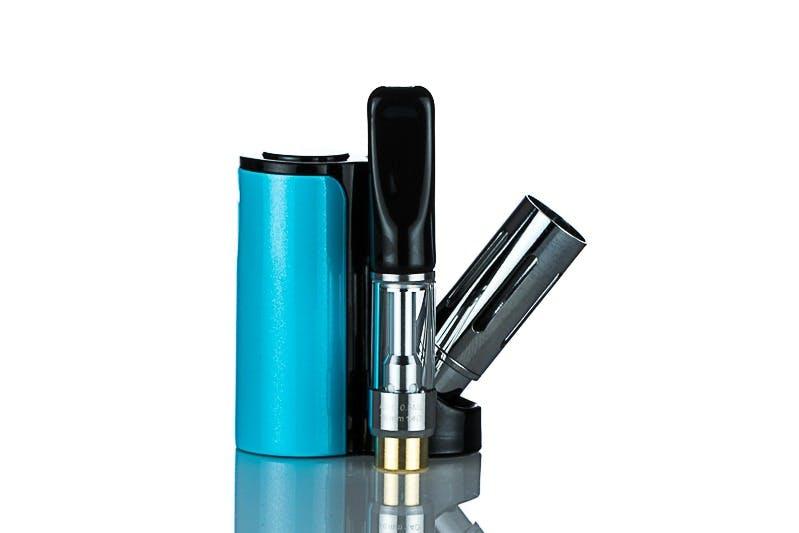 Vapmod Pipe 710 Review: A Classy Way to Vape CBD & THC Oil - Vaping360