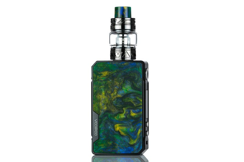 Voopoo Drag 2 Kit Review