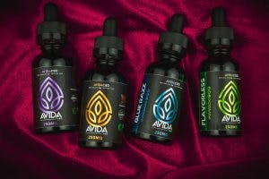 Avida CBD review