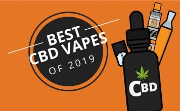 Best CBD Vapes - Thumbnail