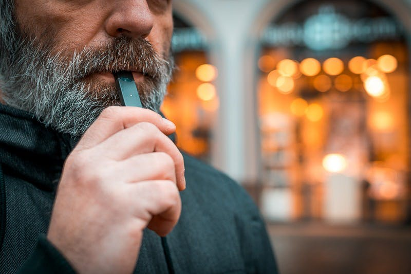 JUUL Wants to Promote Itself as a Quit-Smoking Product - Vaping360