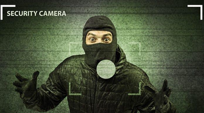 Vape Store Robbery