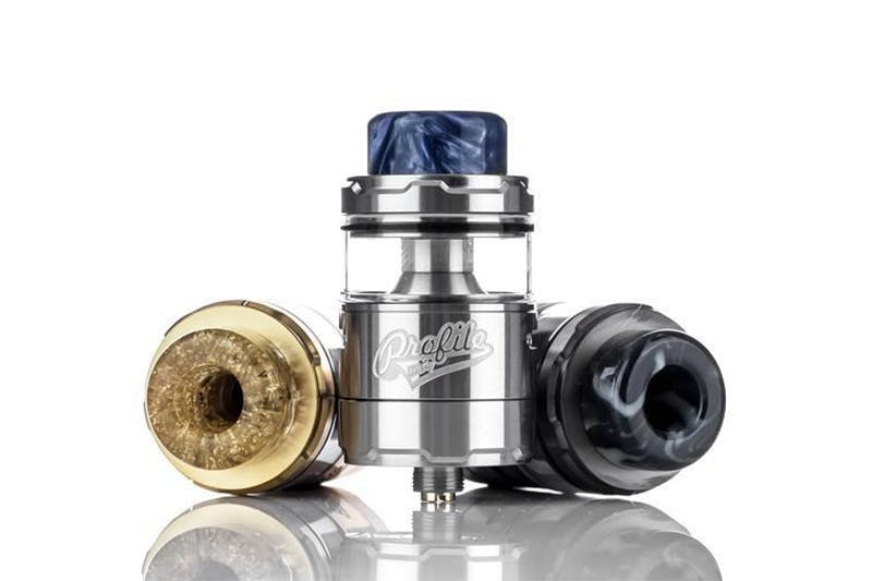 Wotofo Profile Unity RTA Review