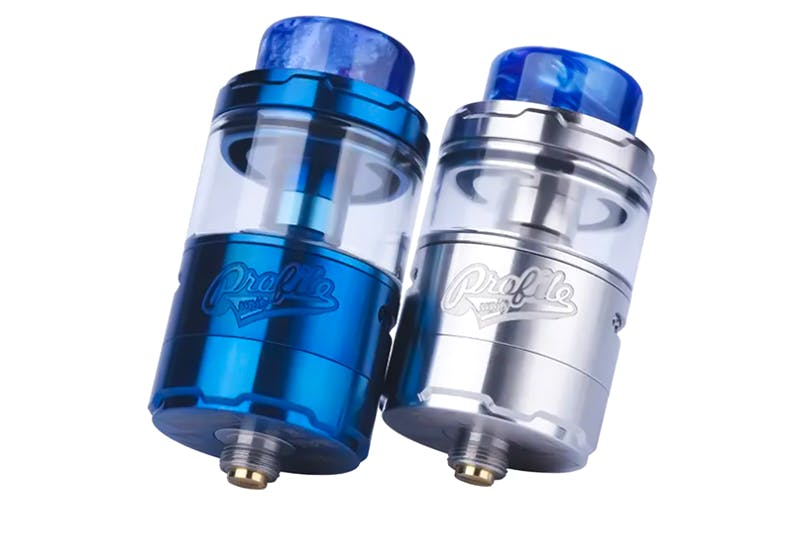Wotofo Profile Unity RTA: A Homerun for Mr JustRight1 and
