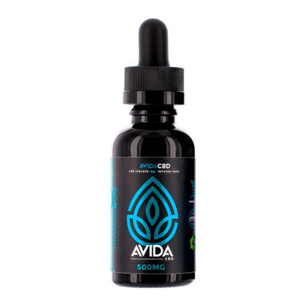 The Best 9 CBD Vape Oils for Pain and Anxiety 2019 [Aug]