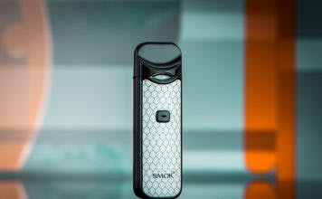 SMOK Nord Review