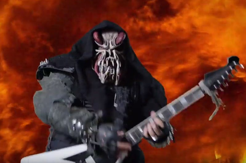New Truth Video: Hilarious Vape Demons from Heavy Metal Hell