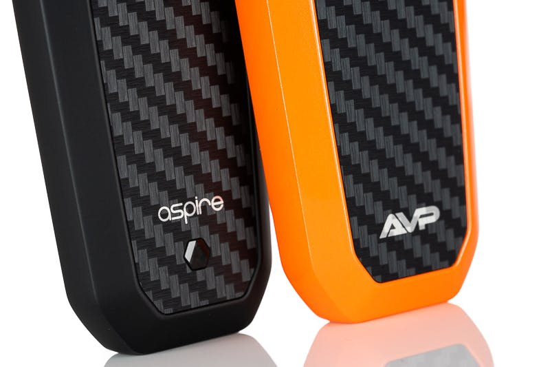 Aspire AVP Review: Premium Feel and Great Performance [Update