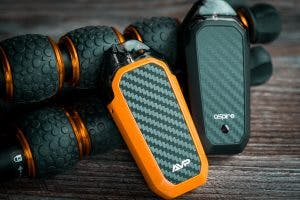 SMOK Nord Review: Powerful Performance From a Pod Vape - Vaping360