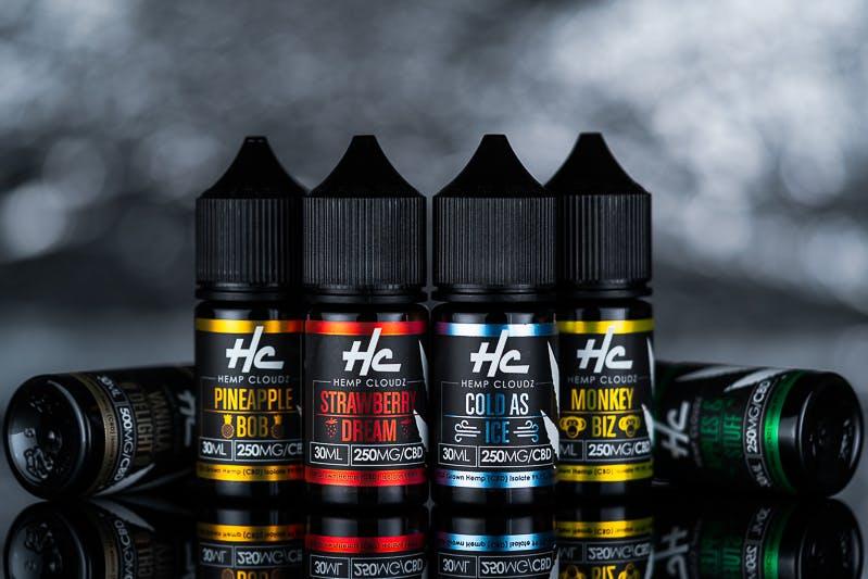Hemp Cloudz CBD Review