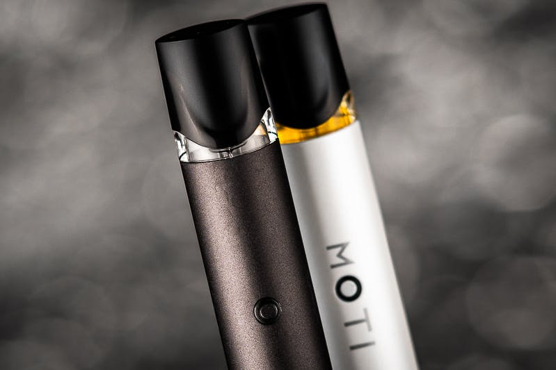 MOTI Vape Review | Featuring the Honeycomb Ceramic Core