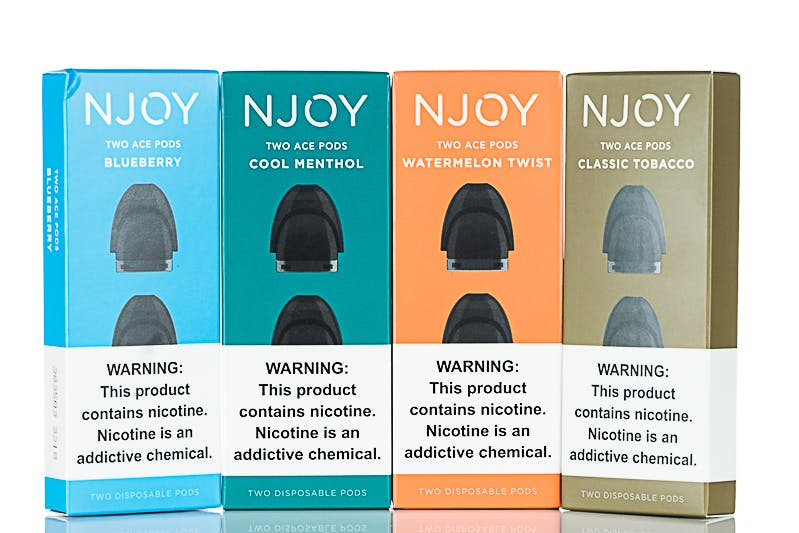 NJOY Ace Review: It's Inexpensive, but is it Worth Buying?