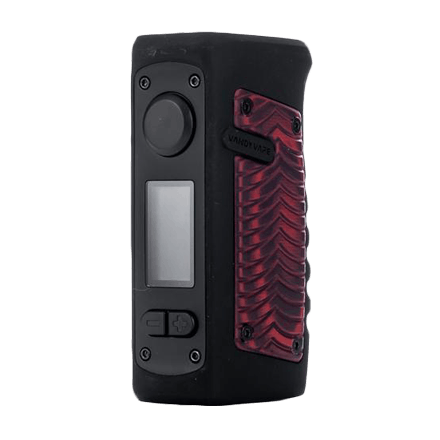 7 Best Box Mods to Get a Better Vape + Guide 2019 [Sep]