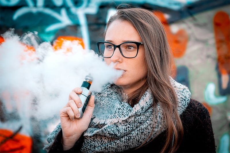 7 Good Reasons to Enjoy a Vape Without Nicotine
