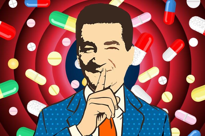 Behold the Revolving Door: Gottlieb Joins Pfizer