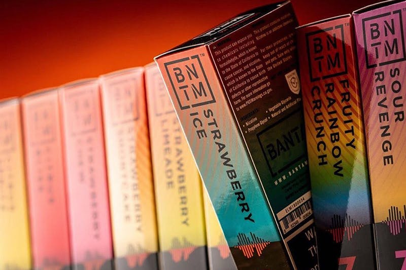 Bantam E-Liquid Review | With 31 Flavors to Choose From