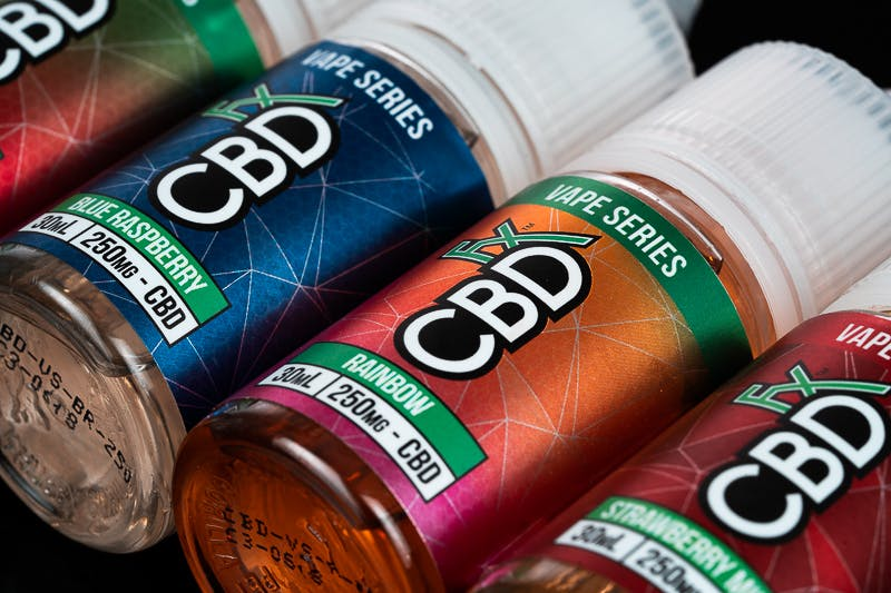 CBDfx Review: High Quality CBD at Competitive Prices - Vaping360