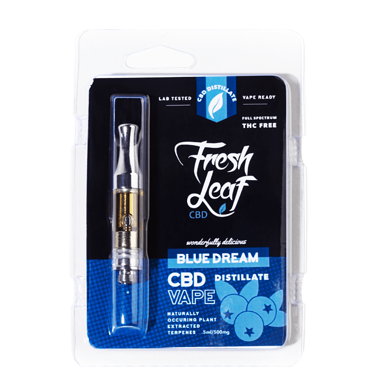 10 Best Pre-Filled & Refillable CBD Vape Oil Cartridges 2019 [Aug]