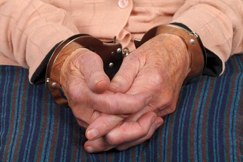 Grandmother Sues Disney After Arrest for CBD Possession
