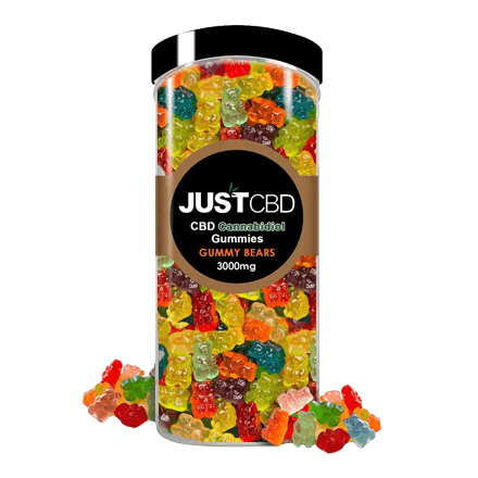 Best CBD Gummies & Edibles 2019 [Aug]