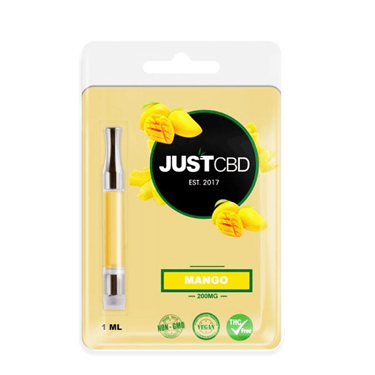 10 Best Pre-Filled & Refillable CBD Vape Oil Cartridges 2019