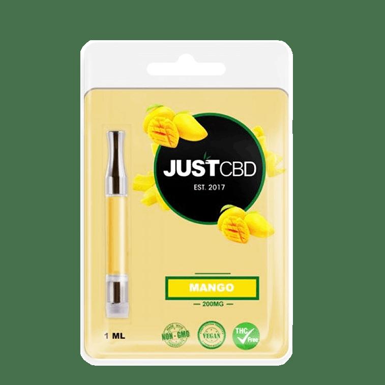 JustCBD Cartridge