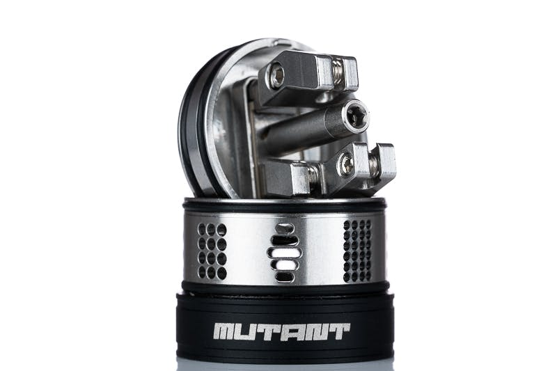 Mutant RDA by Vandy Review