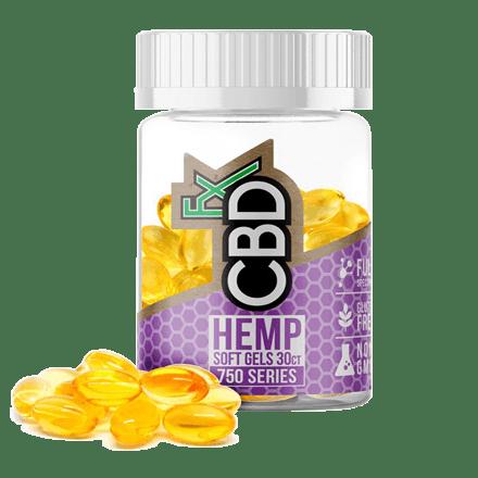 Best CBD Capsules & Pills 2019 [Sep]