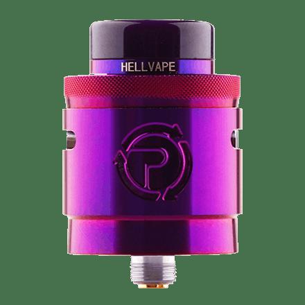 Hellvape x SMM Passage RDA