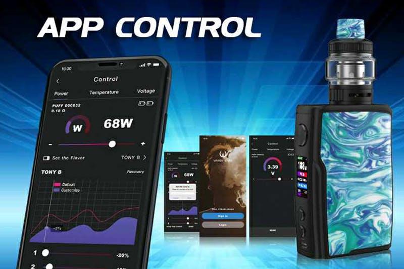 vandy-vape-swell-app-control