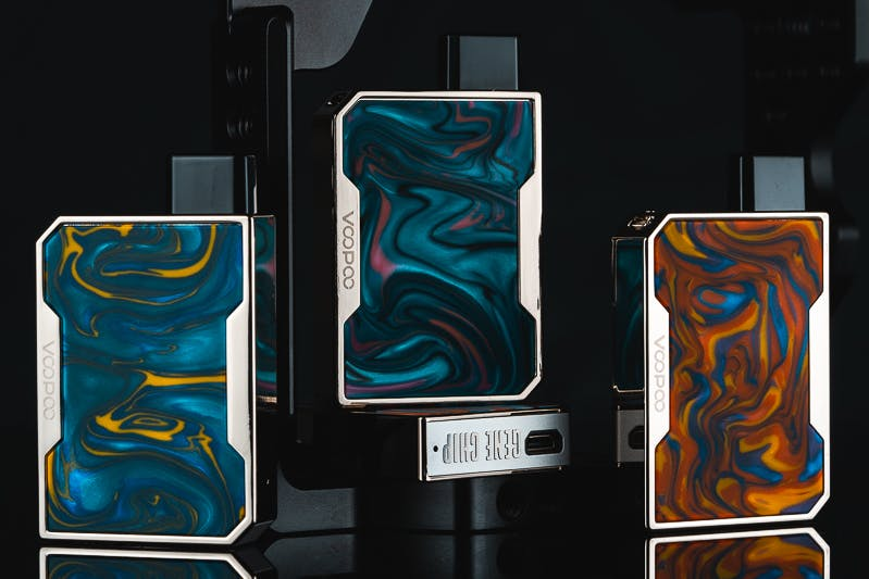 Voopoo Drag Nano Review | A Little Pod Dressed in Drag