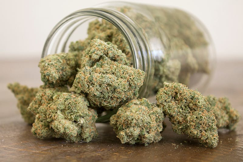 What are CBD-Rich Flowers, Buds & Joints?