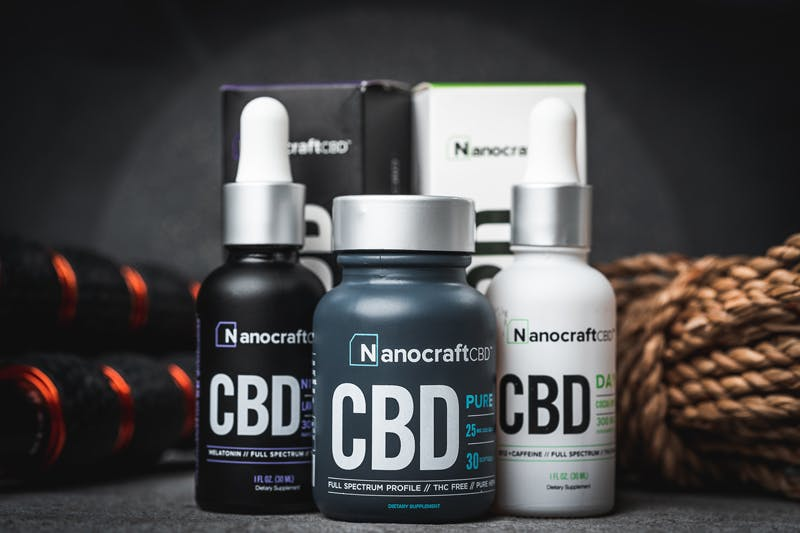 NanoCraft CBD Review: Formulated With NanoPlex Technology