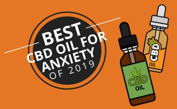 Best CBD Oils for Anxiety