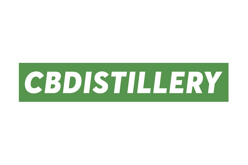 [Save 15%] CBDistillery Coupon Code
