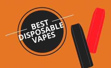 best disposable vapes thumbnail