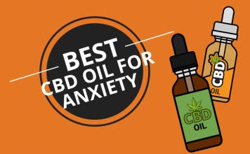 Best CBD Oil for Anxiety and Depression thumbnail