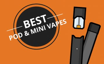Best Pod vapes and juul alternatives - thumbnail