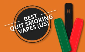 Best quit smoking vapes US thumbnail